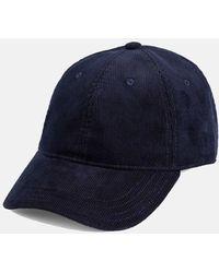 013d5b101dba Lyst - Nike Manchester City Fc Aerobill Cap in Blue for Men