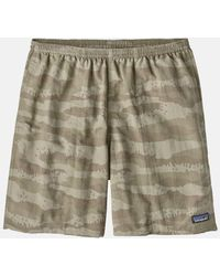 "Patagonia - Baggies Longs Shorts (7"") - Lyst"