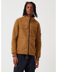 Penfield - Scheoning Fleece Jacket - Lyst