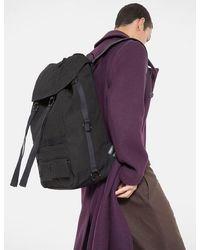 Eastpak Topload Loop Backpack (large) - Black