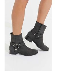 Urban Outfitters - Uo Chiarra Moto Boot - Lyst
