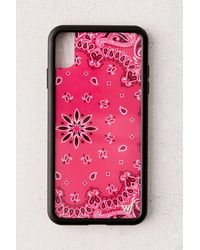 Wildflower Uo Exclusive Pink Rodeo Iphone Case