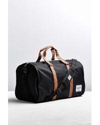 Herschel Supply Co. Novel Duffle Bag - Black