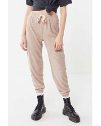 Out From Under - Hailee Hacci Knit Jogger Pant - Lyst