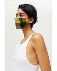 BAGGU Reusable Loop Mask Set - Blue