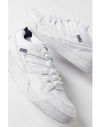 K-swiss Match Rivalsneaker - White