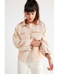 House Of Sunny - Utility Workwear Jacket - Lyst