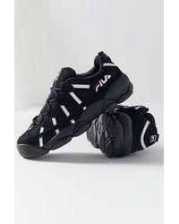 Urban Outfitters x FILA Fila Spaghetti Low Chunky Sneaker - Blue