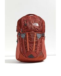 The North Face Recon Backpack - Brown