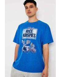 Urban Renewal - Remnants Rice Krispies T-shirt - Lyst
