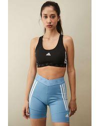adidas Speed Creation Cycling Shorts - Blue
