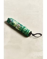Urban Outfitters Rick And Morty Umbrella - Green