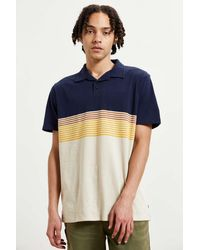 Katin Truman Polo Shirt - Blue