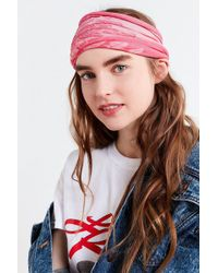Urban Outfitters | Cleo Wideband Headwrap | Lyst