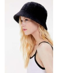 Urban Outfitters Gia Bucket Hat - Multicolour