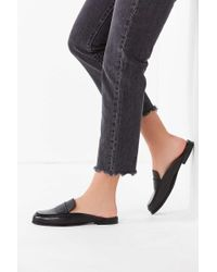 Urban Outfitters - Jules Loafer Mule - Lyst