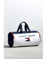 Tommy Hilfiger - Tommy Jeans '90s Duffle Bag - Lyst