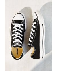 Converse - Converse Chuck Taylor All Star Low Top Sneaker - Lyst