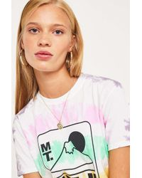 Urban Outfitters - Sovereign Stamp Pendant Necklace - Lyst