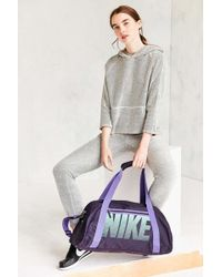 Nike - Gym Club Duffle Bag - Lyst