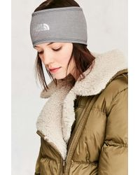 The North Face - Ascent Ear Warmer - Lyst
