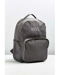 WOOD WOOD   Ryan Backpack   Lyst