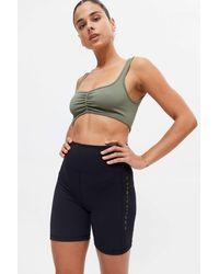 adidas X Karlie Kloss Bike Short - Black