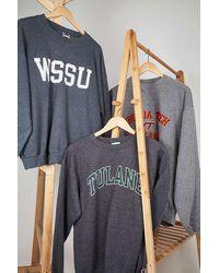 Urban Renewal - Vintage Grey Pro Sport Sweatshirt - Lyst
