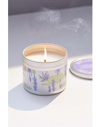 Urban Outfitters Artist Print 12 Oz Tin Candle - Multicolor