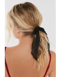 Urban Outfitters - Uo Sheer Scarf Tie - Lyst