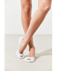 Vans - Girly No-show Liner Sock - Lyst
