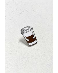 Valley Cruise Press - X Jason Sturgill Coffee Buddy Pin - Lyst