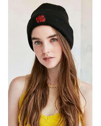 Urban Outfitters - Icon Beanie - Lyst