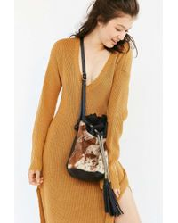 Eleven Thirty - Christie Large Bucket Bag - Lyst