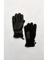 Urban Outfitters - Fleece Glove - Lyst
