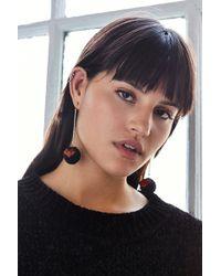 Venessa Arizaga - Addicted 2 Luv Drop Earring - Lyst