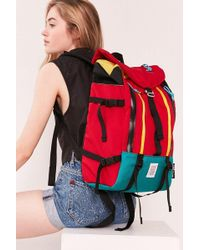 Topo Designs - Mountain Pack Backpack - Lyst