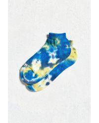 Chums - Tie-dye Ankle Sock - Lyst