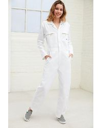 Dickies - X Uo Workwear Jumpsuit - Lyst