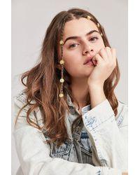 Regal Rose - Sunflower Hair Bead Set - Lyst