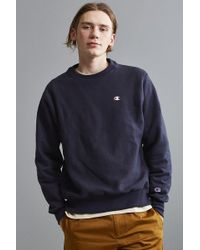 60bbc79b adidas Originals Tennoji Crew Sweatshirt in Blue for Men - Lyst