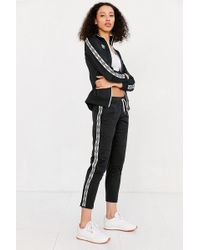 Umbro - Double Diamond Cropped Track Pant - Lyst