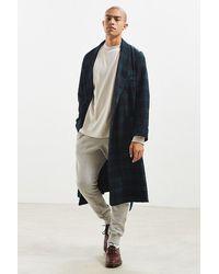 Pendleton - Plaid Lounge Robe - Lyst