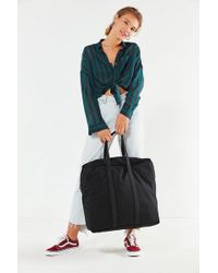 BAGGU Overnight Bag - Black