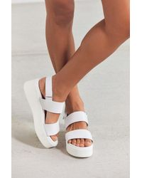 nice cheap good quality shopping Steve Madden Rachel Sandals for Women - Up to 89% off at Lyst
