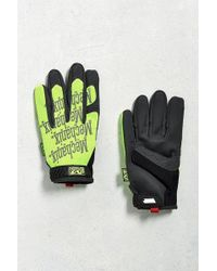 Urban Outfitters - Mechanix Wear Original Work Glove - Lyst