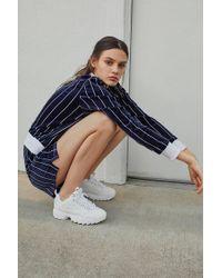 Fila - Fila Disruptor 2 Premium Mono Sneaker - Lyst