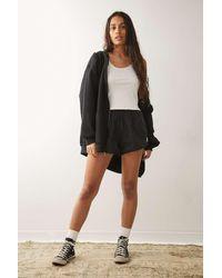 adidas Adicolor Classics All Black Shorts