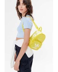 adidas Adidas Originals Santiago Mini Backpack - Yellow