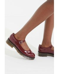Urban Outfitters - Greta Mary Jane Oxford - Lyst